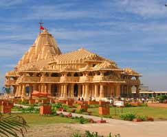 Dwarka Travel Package